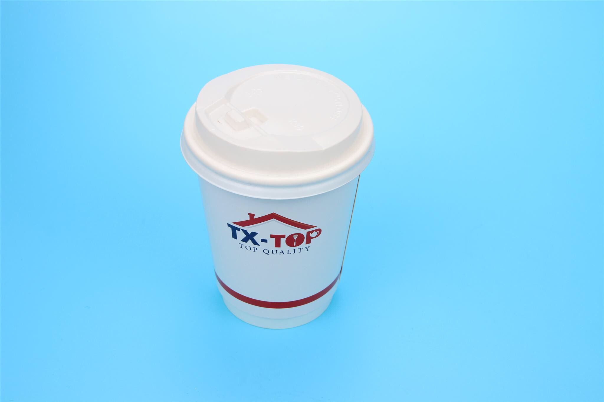 12oz Dispossable Coffee Cups